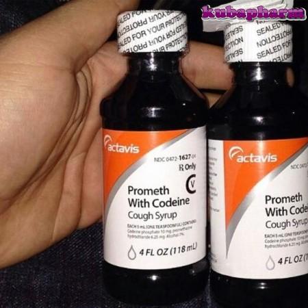 Buy Codeine Online
