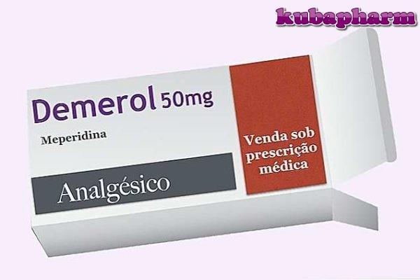 Buy Demerol Online