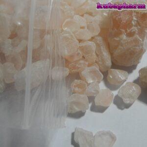 Methylone (bk-MDMA) Crystals